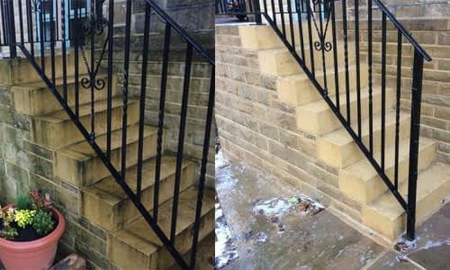 pressure cleaning Hornchurch